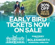 Bolesworth 2019 A (Manchester Horse)