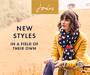 Joules 2018 (Manchester Horse)