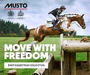 Musto 3 (Manchester Horse)
