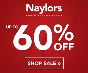 Naylors Summer Sale 2021 (Manchester Horse)