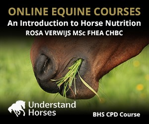 UH - An Introduction To Horse Nutrition (Manchester Horse)